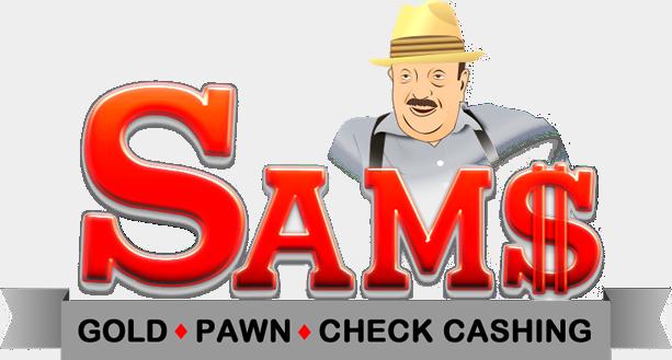 Sam's Pawn